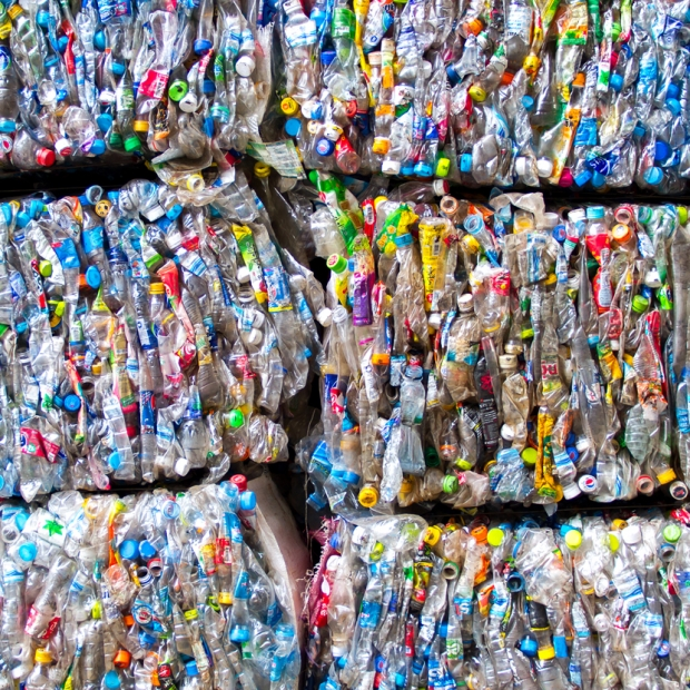 Plastics recycling in Switzerland